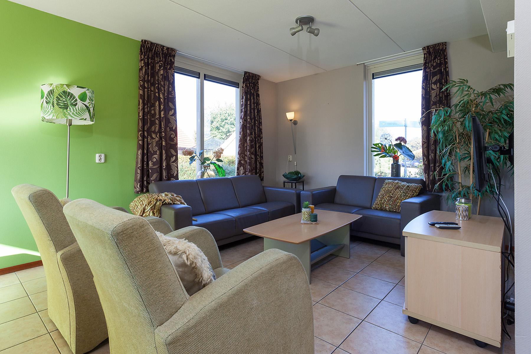 Mieten sie eine ferienwohnung f r 6 personen in nord holland for Ferienhauser 4 schlafzimmer