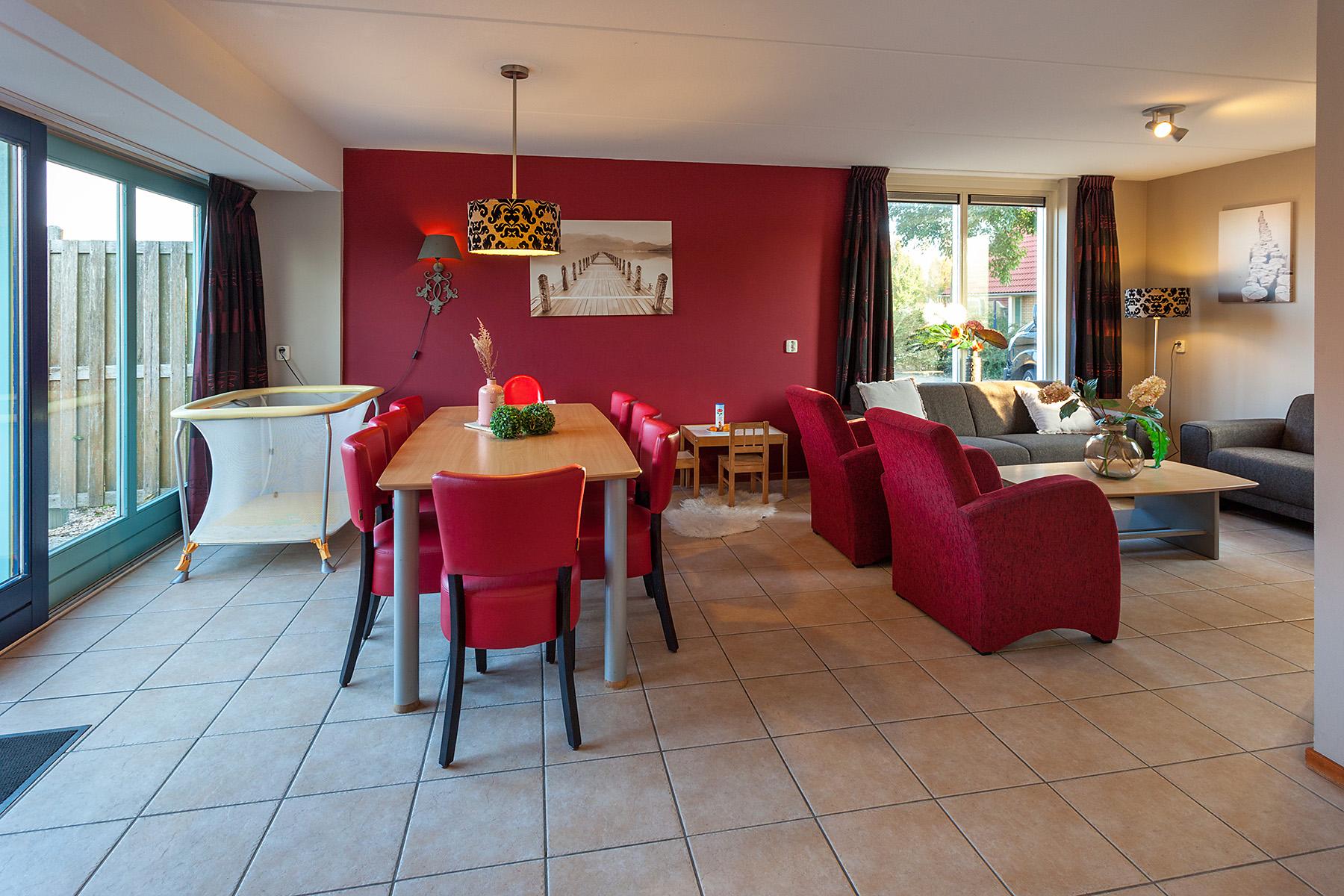 Kinderfreundlichen ferienwohnung f r ein familienurlaub im for Ferienhauser 4 schlafzimmer